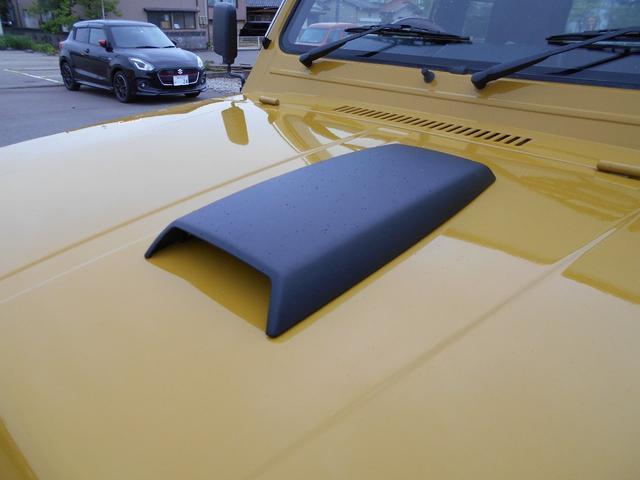 ランドベンチャー 最終型・5速マニュアル・リフトアップ公認・パーツ新品・自社カスタム・4WDターボ(26枚目)