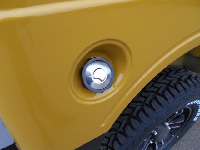ランドベンチャー 最終型・5速マニュアル・リフトアップ公認・パーツ新品・自社カスタム・4WDターボ(32枚目)