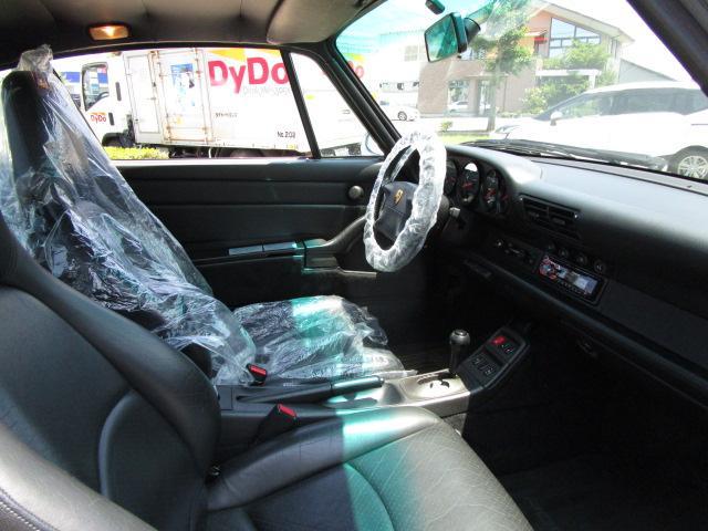 ポルシェ ポルシェ 911カレラ 993 HIDライト