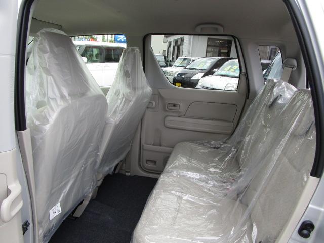 スズキ ワゴンR ハイブリッドFX 4WD セーフティーパッケージ