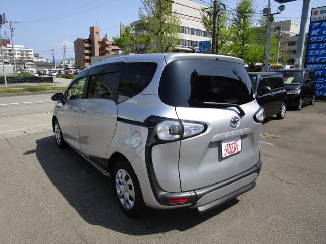 X 車いす仕様車スローパー(6枚目)