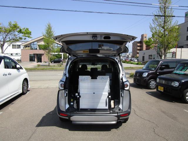X 車いす仕様車スローパー(13枚目)