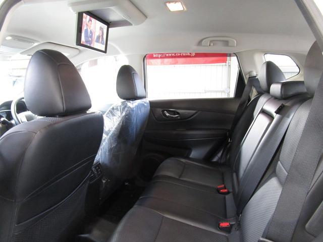 20X エマージェンシーブレーキパッケージ 4WD 純正8インチナビTV リヤフリップダウンモニター バックカメラ LEDヘッドライト ETC インテリジェントキー カプロンシート シートヒーター アイドリングストップ(14枚目)