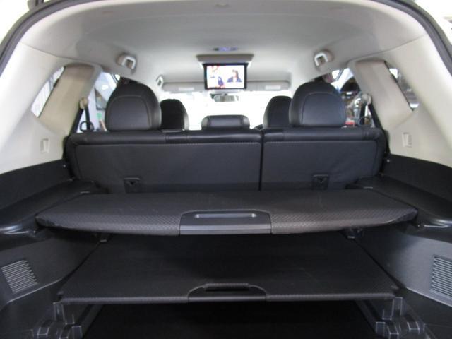 20X エマージェンシーブレーキパッケージ 4WD 純正8インチナビTV リヤフリップダウンモニター バックカメラ LEDヘッドライト ETC インテリジェントキー カプロンシート シートヒーター アイドリングストップ(16枚目)