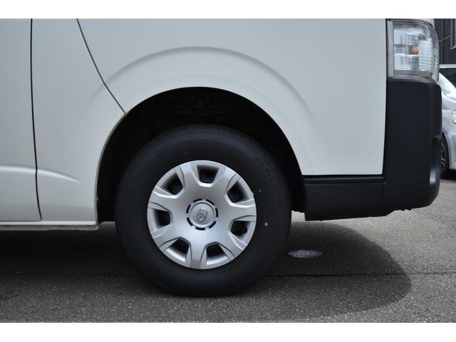ロングDX キーレス ABS ディーゼル 両側S 4WD(8枚目)