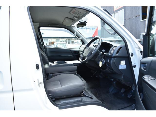 ロングDX キーレス ABS ディーゼル 両側S 4WD(10枚目)