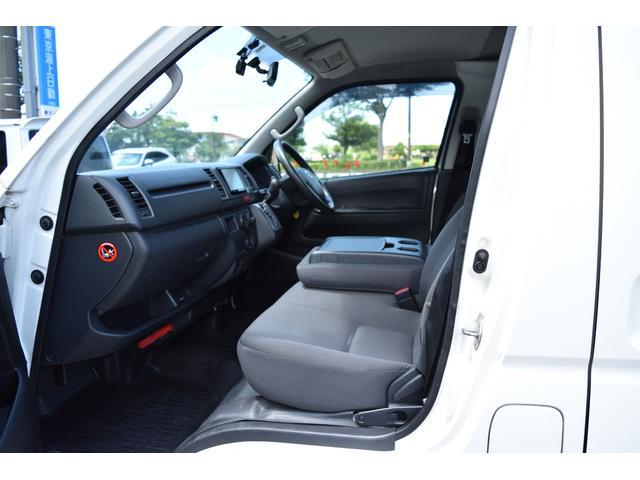 ロングDX キーレス ABS ディーゼル 両側S 4WD(11枚目)
