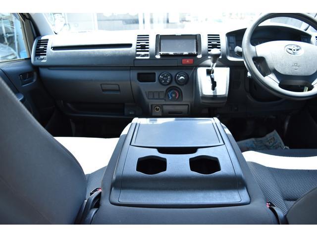 ロングDX キーレス ABS ディーゼル 両側S 4WD(16枚目)