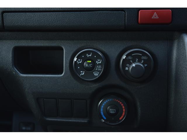 ロングDX キーレス ABS ディーゼル 両側S 4WD(19枚目)