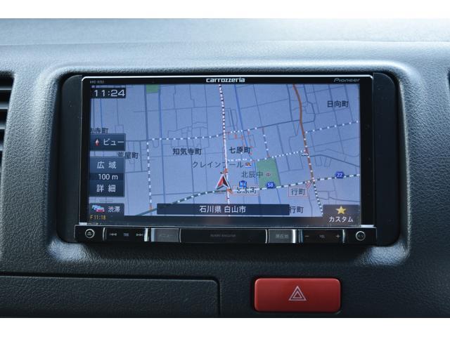 ロングDX キーレス ABS ディーゼル 両側S 4WD(20枚目)