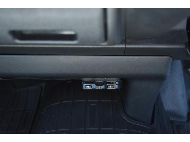 ロングDX キーレス ABS ディーゼル 両側S 4WD(25枚目)