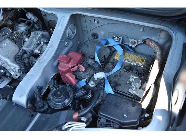ロングDX キーレス ABS ディーゼル 両側S 4WD(32枚目)