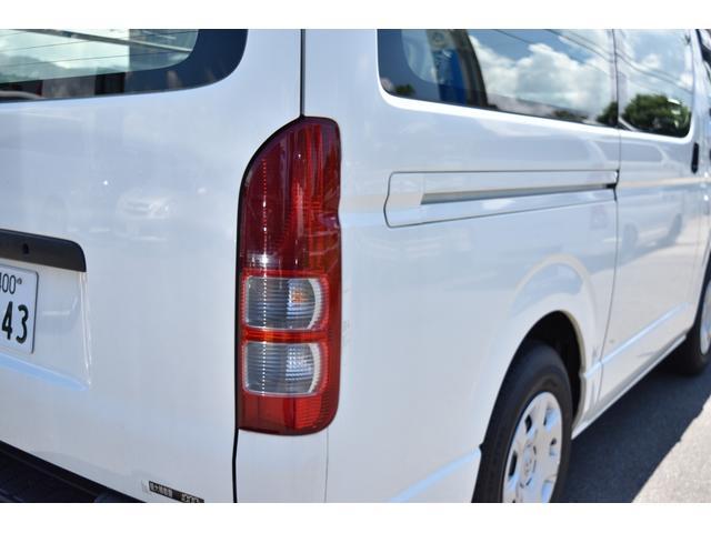 ロングDX キーレス ABS ディーゼル 両側S 4WD(35枚目)