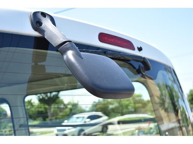 ロングDX キーレス ABS ディーゼル 両側S 4WD(37枚目)