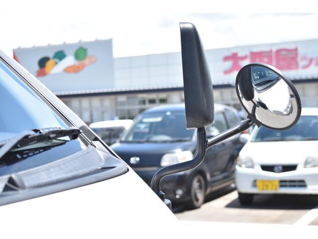 ロングDX キーレス ABS ディーゼル 両側S 4WD(38枚目)