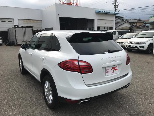 「ポルシェ」「ポルシェ カイエン」「SUV・クロカン」「石川県」の中古車23