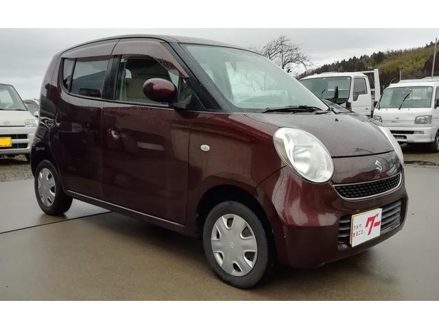 「スズキ」「MRワゴン」「コンパクトカー」「石川県」の中古車20