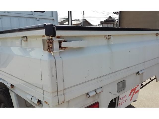 「スズキ」「キャリイトラック」「トラック」「石川県」の中古車24