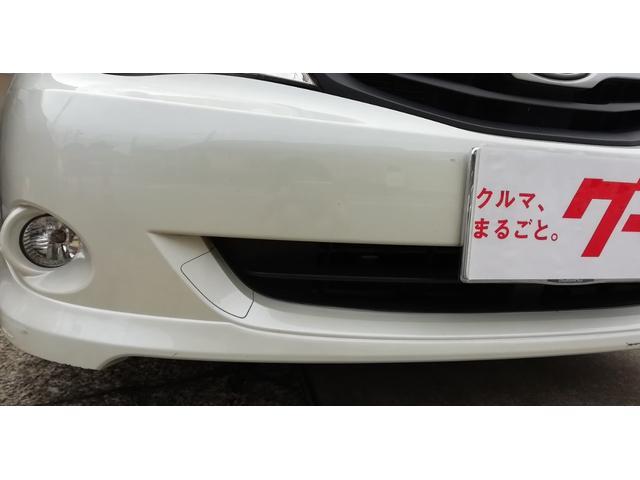 「スバル」「インプレッサ」「コンパクトカー」「石川県」の中古車29