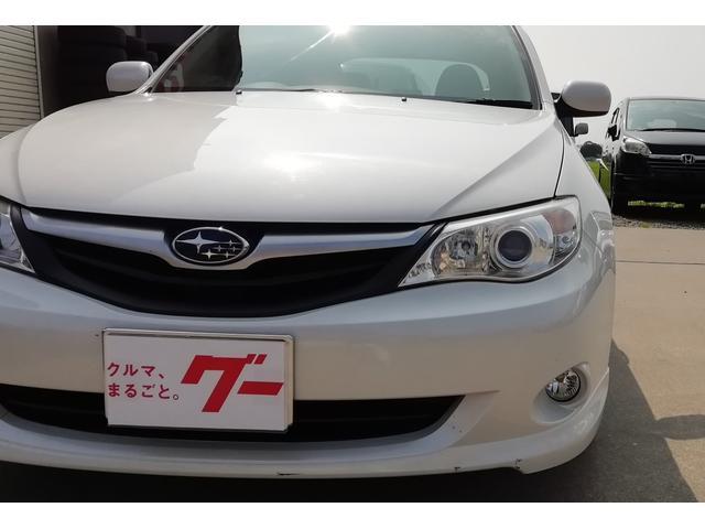 「スバル」「インプレッサ」「コンパクトカー」「石川県」の中古車31