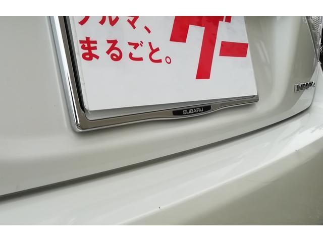 「スバル」「インプレッサ」「コンパクトカー」「石川県」の中古車38