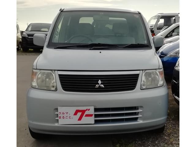 「三菱」「eKワゴン」「コンパクトカー」「石川県」の中古車24