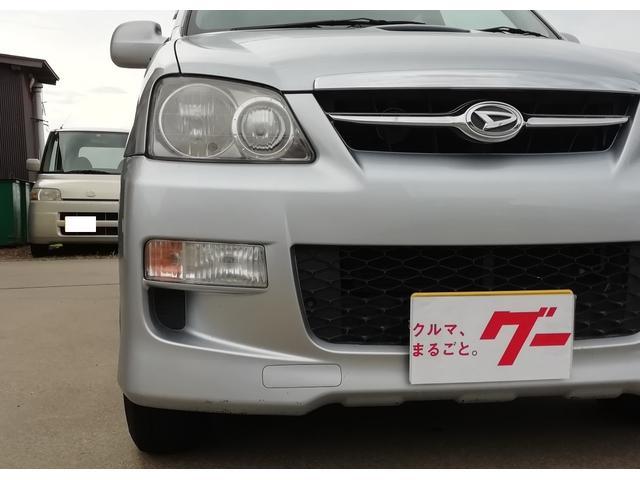「ダイハツ」「テリオスキッド」「コンパクトカー」「石川県」の中古車33
