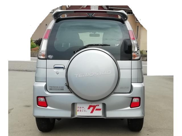 「ダイハツ」「テリオスキッド」「コンパクトカー」「石川県」の中古車37
