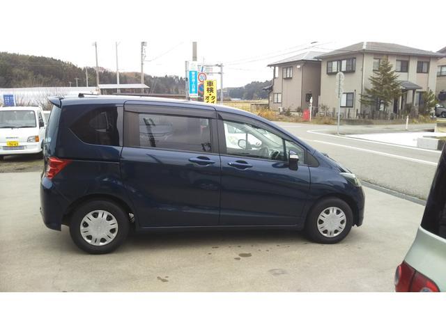 「ホンダ」「フリード」「ミニバン・ワンボックス」「石川県」の中古車4