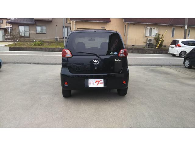 「トヨタ」「ポルテ」「ミニバン・ワンボックス」「石川県」の中古車3