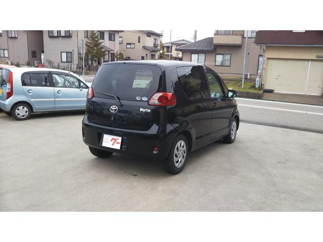 「トヨタ」「ポルテ」「ミニバン・ワンボックス」「石川県」の中古車8
