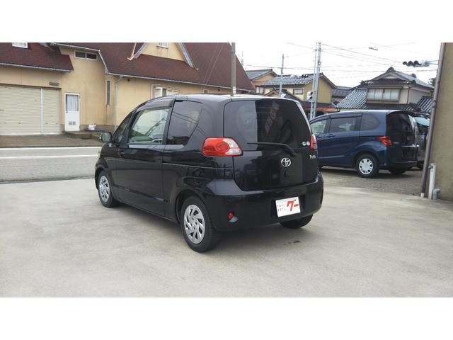 「トヨタ」「ポルテ」「ミニバン・ワンボックス」「石川県」の中古車9