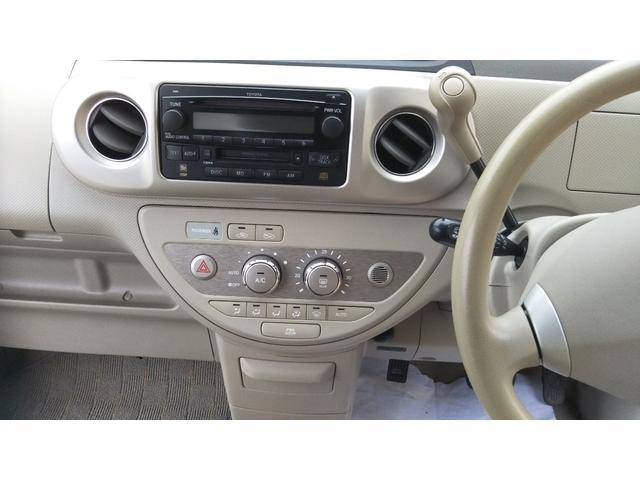 「トヨタ」「ポルテ」「ミニバン・ワンボックス」「石川県」の中古車15