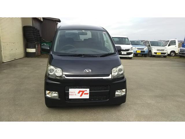 「ダイハツ」「ムーヴ」「コンパクトカー」「石川県」の中古車2
