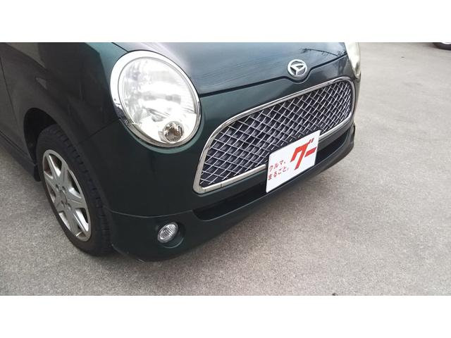 「ダイハツ」「ミラジーノ」「軽自動車」「石川県」の中古車21