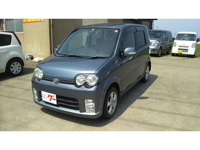 「ダイハツ」「ムーヴ」「コンパクトカー」「石川県」の中古車7