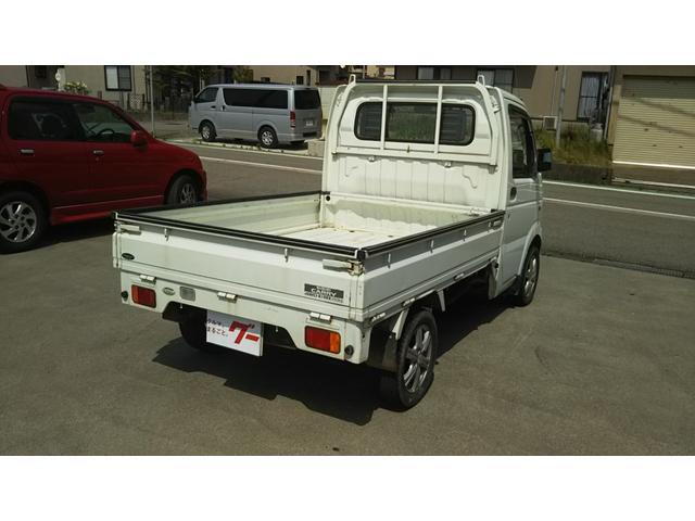 「スズキ」「キャリイトラック」「トラック」「石川県」の中古車8