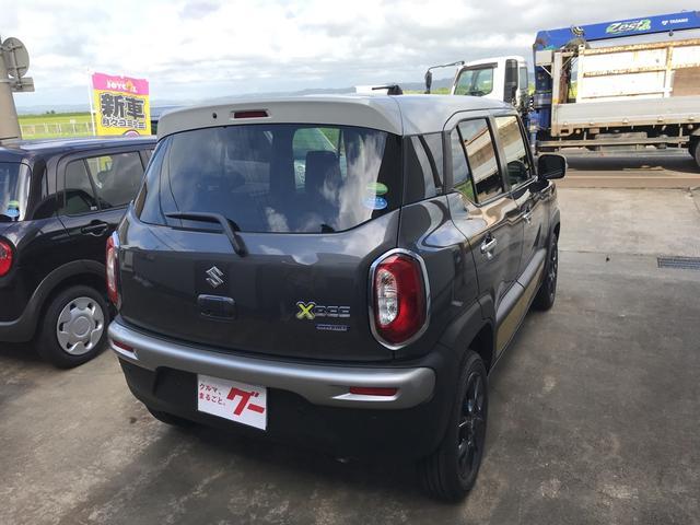 「スズキ」「クロスビー」「SUV・クロカン」「石川県」の中古車24