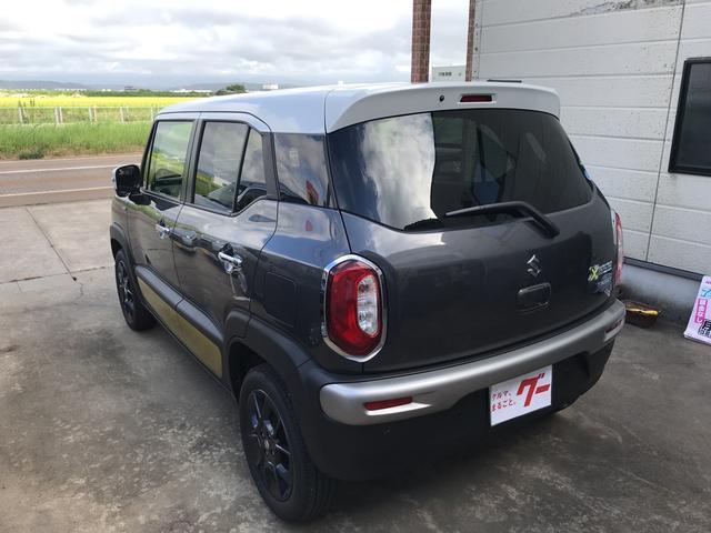 「スズキ」「クロスビー」「SUV・クロカン」「石川県」の中古車25