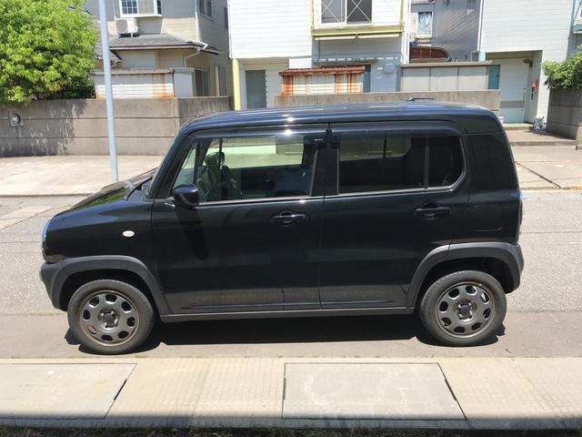 「スズキ」「ハスラー」「コンパクトカー」「石川県」の中古車45