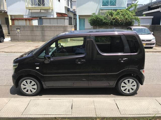 「スズキ」「ワゴンR」「コンパクトカー」「石川県」の中古車38