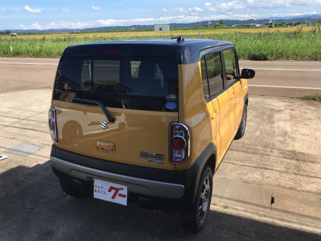 「スズキ」「ハスラー」「コンパクトカー」「石川県」の中古車20