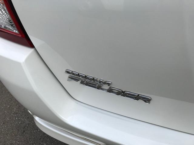 「トヨタ」「カローラフィールダー」「ステーションワゴン」「石川県」の中古車30