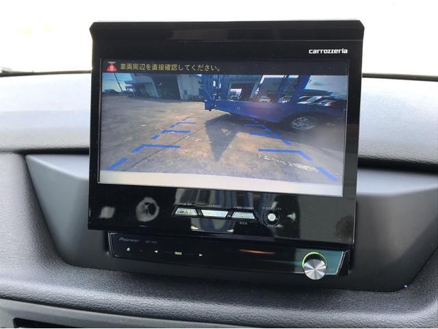 xDrive 20i カロッツェリアHDDナビ フルセグTV Bluetooth対応 バックカメラ プッシュスタート ETC キセノン 純正18インチAW(25枚目)