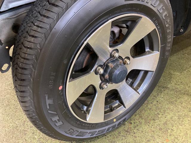 クロスアドベンチャーXC 4WD ターボ キーレス 本革 シートヒーター 純正16インチAW 背面ハードカバー 電動格納ミラー ヘッドライトレベライザー(10枚目)