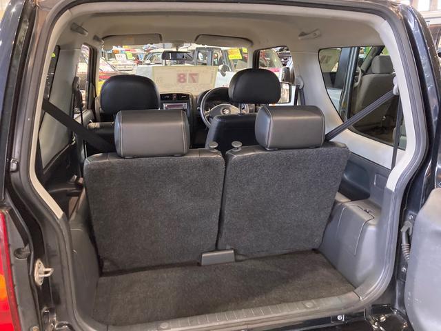 クロスアドベンチャーXC 4WD ターボ キーレス 本革 シートヒーター 純正16インチAW 背面ハードカバー 電動格納ミラー ヘッドライトレベライザー(14枚目)