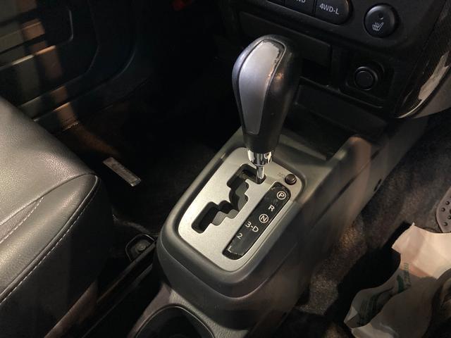 クロスアドベンチャーXC 4WD ターボ キーレス 本革 シートヒーター 純正16インチAW 背面ハードカバー 電動格納ミラー ヘッドライトレベライザー(19枚目)