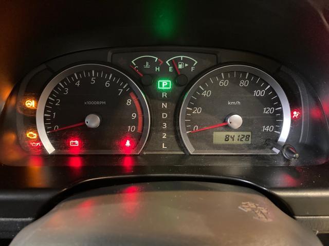 クロスアドベンチャーXC 4WD ターボ キーレス 本革 シートヒーター 純正16インチAW 背面ハードカバー 電動格納ミラー ヘッドライトレベライザー(26枚目)