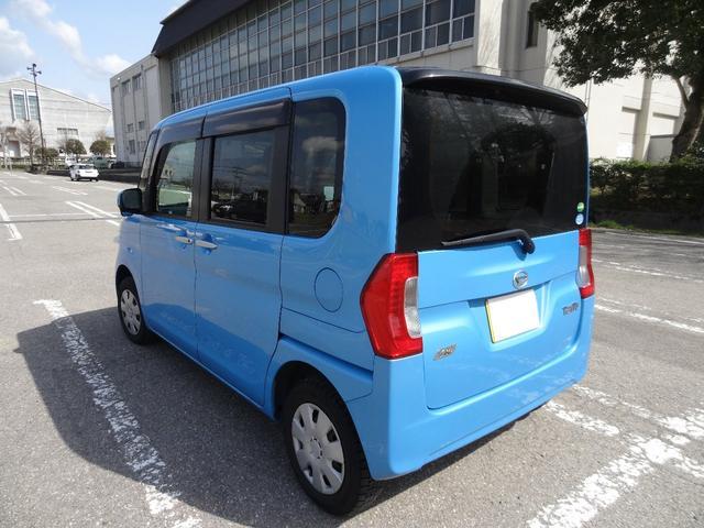 「ダイハツ」「タント」「コンパクトカー」「石川県」の中古車9