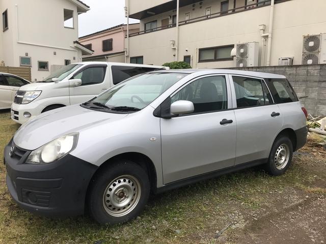 「マツダ」「ファミリアバン」「ステーションワゴン」「石川県」の中古車2
